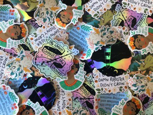All Sticker - Shop 1