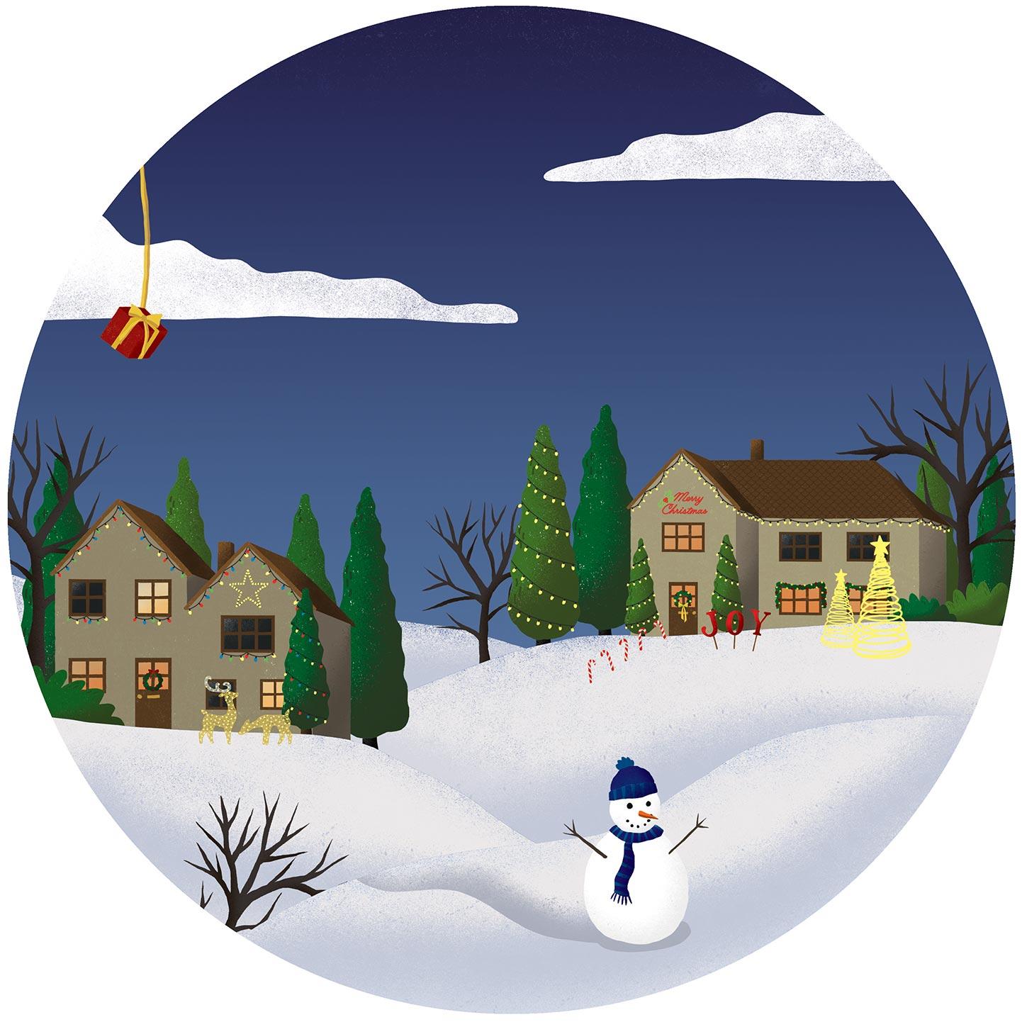 Ceramictopia Holidays 1