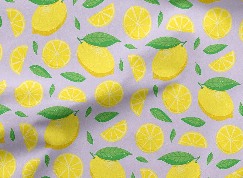 Lemons - Thumbnail