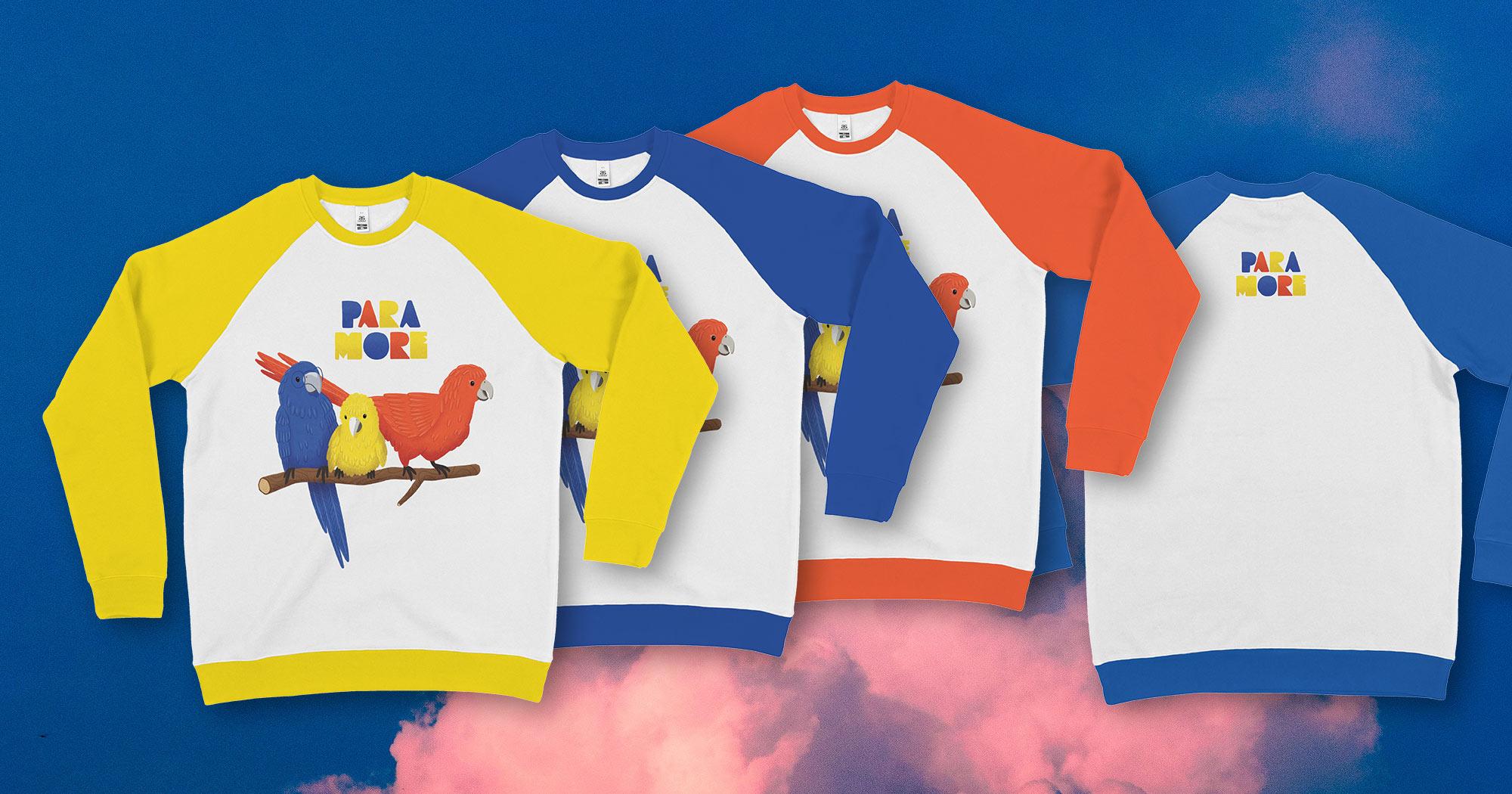 Sweatshirts 1